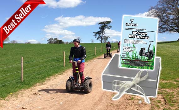 segway safari bath voucher